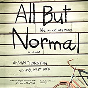 All but Normal Audiobook