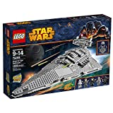LEGO Star Wars 75055 Imperial Star Destroyer Building Toy