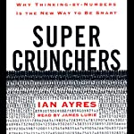 Super Crunchers | Ian Ayres