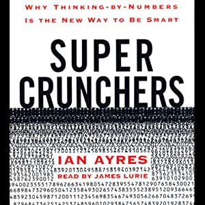 Super Crunchers | [Ian Ayres]