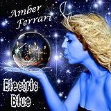 Amber Ferrari Electric Blue