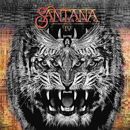 Santana IV by Santana (2016-08-03)