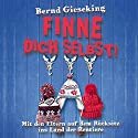 Finne dich selbst! Mit den Eltern auf dem Rücksitz ins Land der Rentiere Audiobook by Bernd Gieseking Narrated by Bernd Gieseking