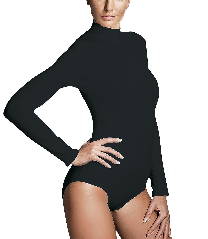 Doreanse Underwear Echter Thermobody Rollkragen Damenbody Thermounterwäsche Thermal Shirt Bodysuit günstig online kaufen
