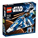 Lego - 8093 - Jeux de construction - lego star wars tm - Plo Koon's Starfighter(TM)
