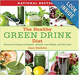 the healthy green drink diet recipe book