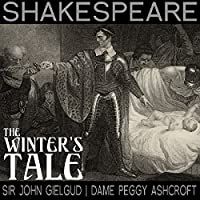 The Winter's Tale audio book