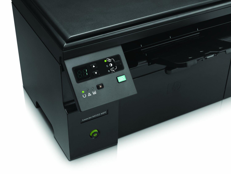 Скачать драйвер HP Laserjet Pro M1132