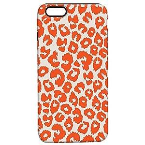Case Station Premium Animal Instinct Designer Tough Case for Apple iPhone 6 Plus