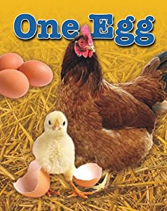 One Egg (Crabtree Connections) Louise A. Spilsbury