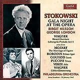 Stokowski - Gala Night at the Opera - 1962