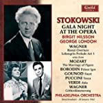 Stokowski: Gala Night At The Opera (S...