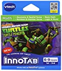 VTech InnoTab Teenage Mutant Ninja Turtles Game Software