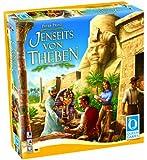 Queen Games 6046 - Jenseits von Theben, Brettspiel