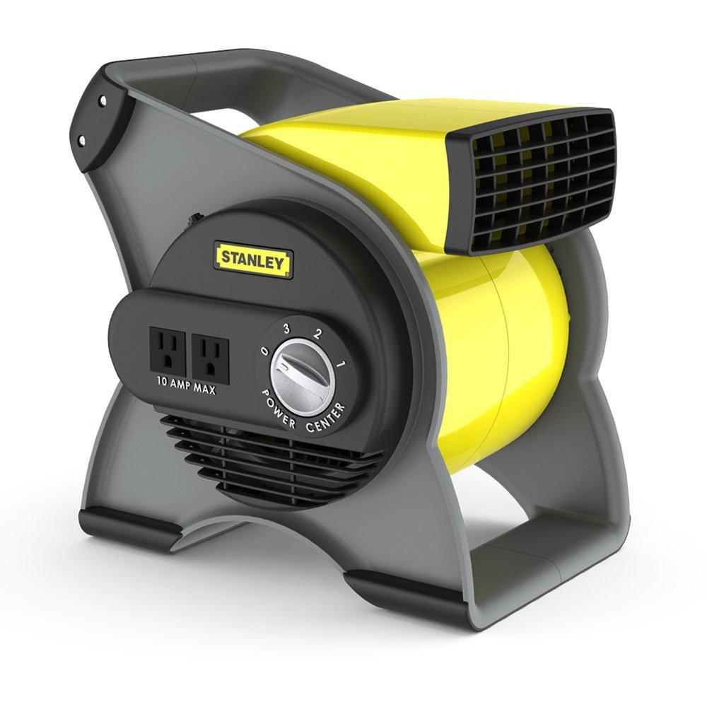Stanley 65570: The Multi-purpose Floor Fan