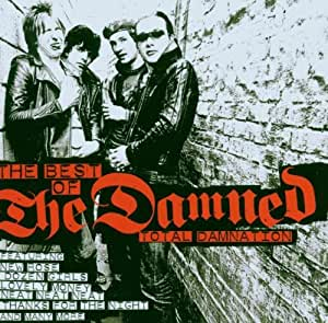Best of the Damned: Total Damnation