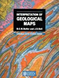 img - for Interpretation of Geological Maps (Longman Earth Science Series) book / textbook / text book