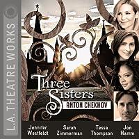 Three Sisters audio book