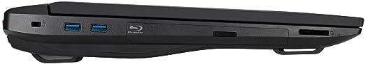 Asus G751JY-T7161H ROG Gaming