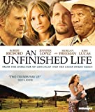 An Unfinished Life [Blu-ray] (Sous-titres français) [Import]