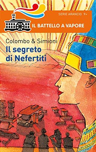 Il segreto di Nefertiti PDF