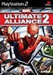 Marvel Ultimate Alliance 2 - PlayStat...