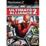 Marvel Ultimate Alliance 2by Activision
