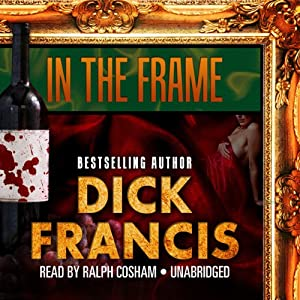 In the Frame Audiobook