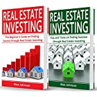 Real Estate Investing: 2 Manuscripts in 1: The Beginner's Guide + Tips and Tricks for Real Estate Investing Hörbuch von Alex Johnson Gesprochen von: Pete Beretta