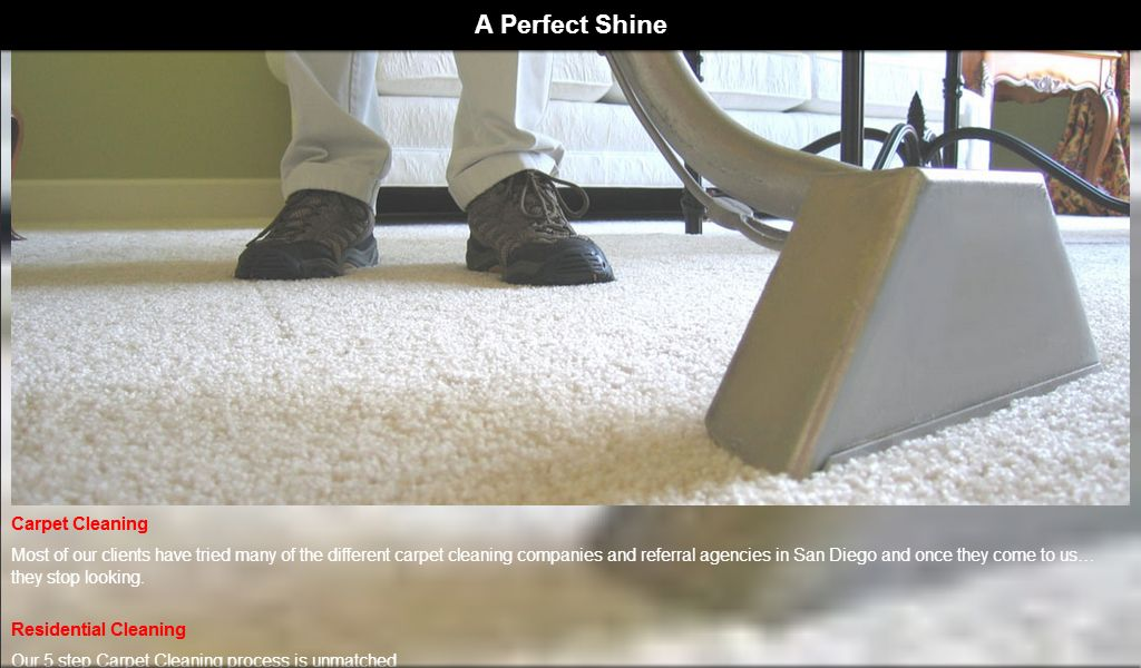 Amazon.com: A Perfect Shine: Appstore for Android
