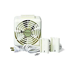 Minuteman International F-10 Room to Room Doorway Fan