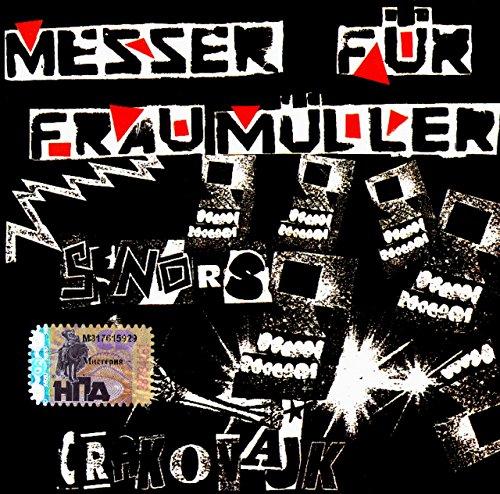 Messer fur frau Muller. Senory Krakovyaki [Messer fur frau Muller. Сеньоры Краковяки]