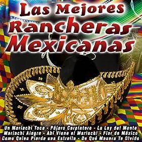 Amazon.com: Las Mejores Rancheras Mexicanas: Orlando y Sus Mariachis