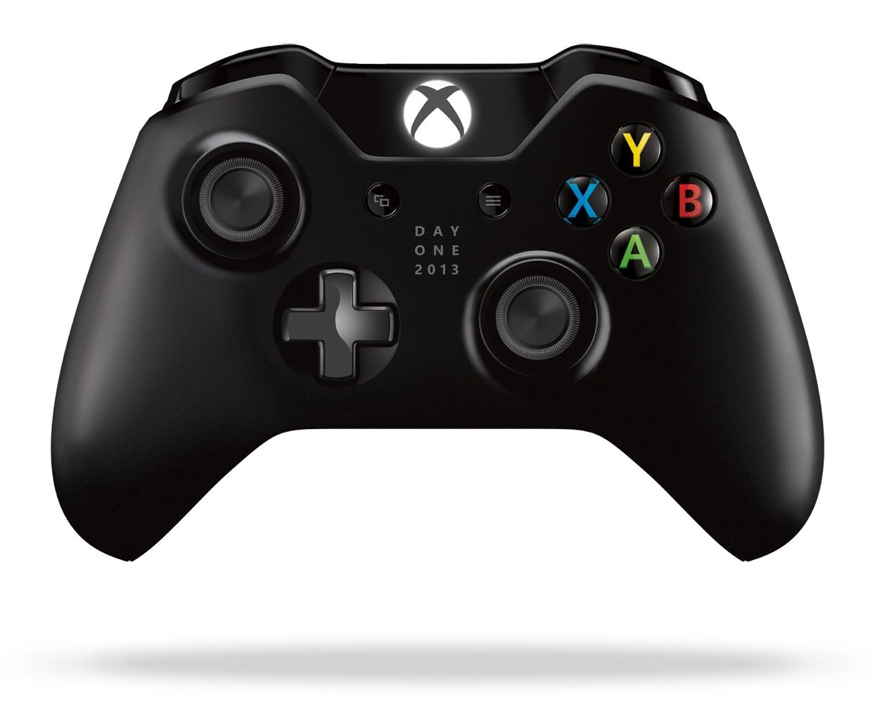 Xbox One Day One Edition Xbox One Konsole - Limitierte