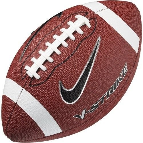 Nike Official Football Sz 9 Tailgate Pre Game Ncaa Toys Games Man Cave Boys NFL обувь для регби nike vapor pro td 10 44 nfl ncaa