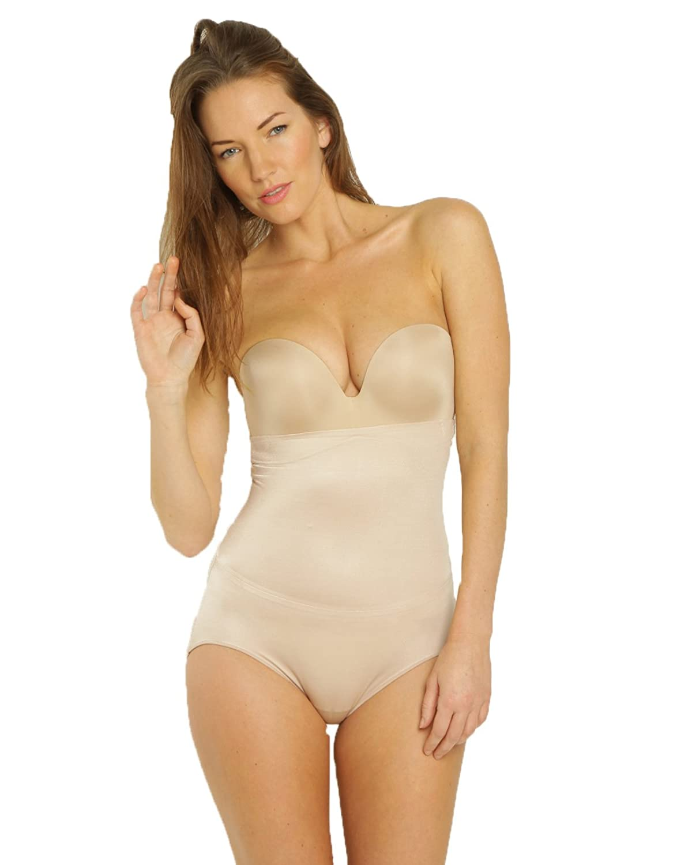 Formwäsche Unterhose mit hoher Taille