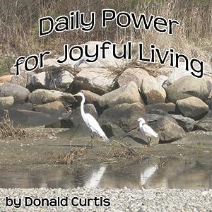 Daily Power for Joyful Living Audiobook