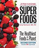 img - for Superfoods: The Healthiest Foods on the Planet book / textbook / text book