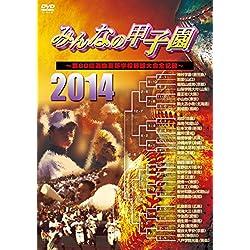 みんなの甲子園2014 ~第86回選抜高等学校野球大会全記録~ [DVD]