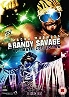 WWE: Macho Madness - The Ultimate Randy Savage Collection