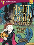 Night of the Candy Creepers by Donna Davies and Rob Peters