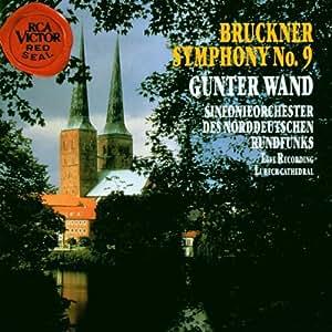 Bruckner: Symphonie n° 9
