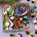 Smithsonian Modern Art Puzzle Blox