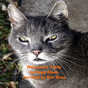 Welcome's Today Audiobook