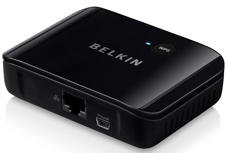 Belkin Smart TV Link Universal WLAN Internet