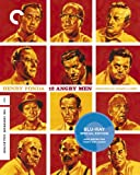 61Snrf%2BH%2BnL. SL160  12 Angry Men (The Criterion Collection) [Blu ray]