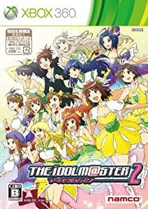 アイドルマスター2