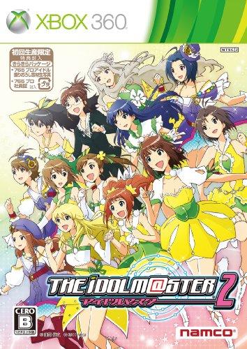 アイドルマスター2(仮称)