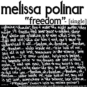 Freedom - [single]