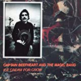Ice cream for crow By Captain Beefheart (0001-01-01)